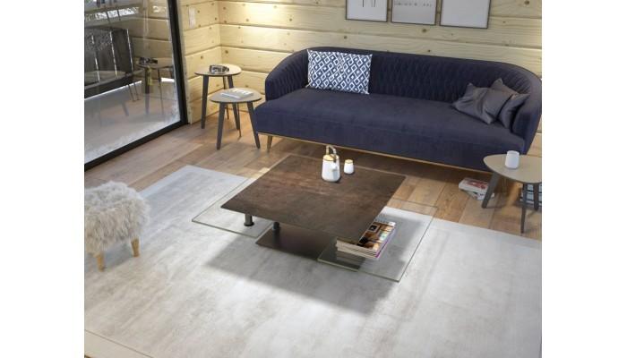 SQUAD - Table basse plateaux...