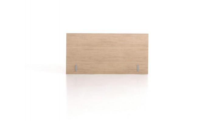 TEMPUR -Tête de lit bois GRAPHIK