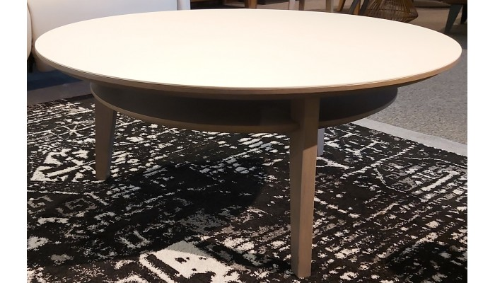 NORWAY - Table basse ronde